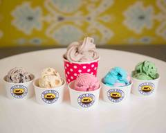 Glaces Grom Express - Rue Anatole France