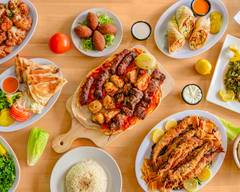 Falafel Shawarma Cafe