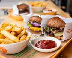 Next Level Burger (SE Hawthorne)