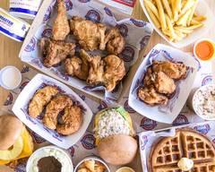 Broaster Chicken Newcastle