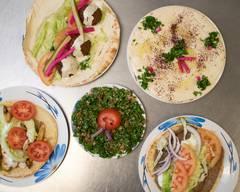 Sultan Food and Deli