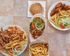 London Doner Kebab