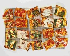 8Mileπ Detroit Pizza (Oakland)