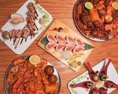 Seagate CrabHouse & Sushi