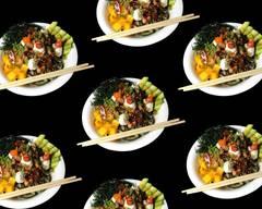 Sushi Havaí - Poke bowl