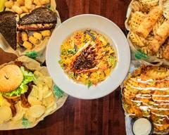 Shamrock Bar & Grille - Patchen