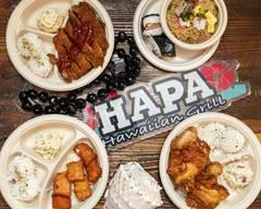 Hapa Hawaiian Grill