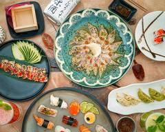 Katsuo Sushi Bar