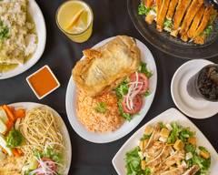 Almuerzos y Comidas Guanajuato