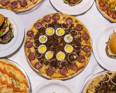 Big Chef Pizzaria e Hamburgueria