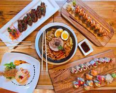 Saga Hibachi Steakhouse & Sushi Bar