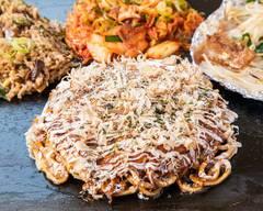 お好み焼き・鉄板焼 ぼんくら家 道頓堀店 Okonomiyaki Bonkuraya Dotonboriten