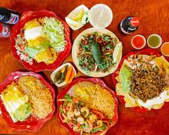 Federico's Mexican Food (Olive Ave)