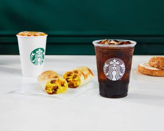 Starbucks (55 E. Jackson)