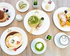 Fuwa Fuwa Japanese Pancakes (Vaughan)