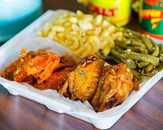 Haverford Grill & Soul Delivery | Philadelphia | Uber Eats