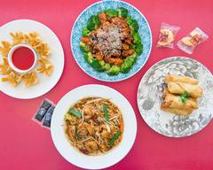 Mr. Wok Restaurant