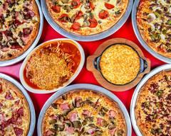 Prisión Pizza Plano Oriente