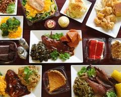 The Four Way Restaurant