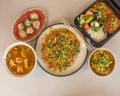 Nepali Dumpling - Moh Moh