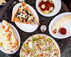 Parry's Pizzaria & Restaurant