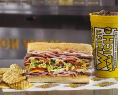 Which Wich - Tustin