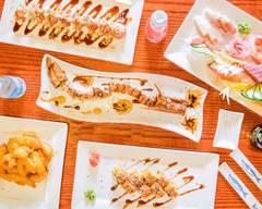 Sushi Kampai Japanese Restaurant