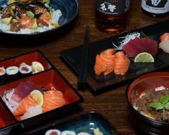 Koi Tanaka Sushi & more