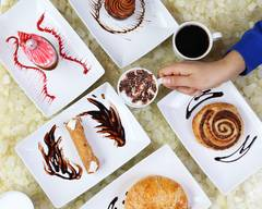 Kim's Kakery Bakery and Cafe