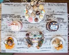 Chocoberry Dessert House