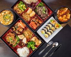 Breakers Korean BBQ & Grill (Fairfax)