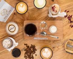 Blum Coffee and Tea
