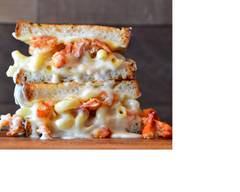 American Grilled Cheese Company (580 McClelland Rd)