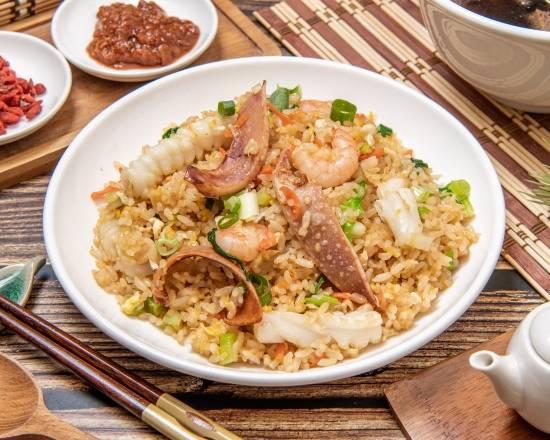 台南鱔魚意麵木新店