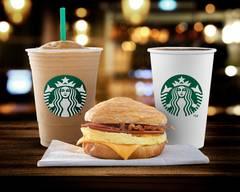 Starbucks - Street Mall