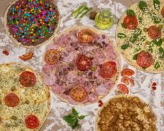 Quero Pizza Pre-Assada