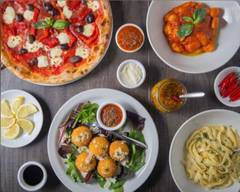 Vivo Pizza + Pasta