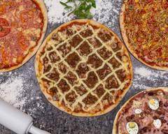 Bora Pizza Delivery SLZ