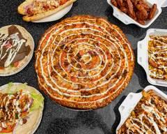 Hi-Line Centre Pizza Wings