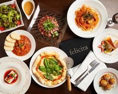 イタリア料理フェリチタ Felicita