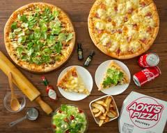 アオキーズ・ピザ 平安通店 Aoki's Pizza Heianstreet