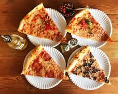 NY Slice Pizza, Sea Point