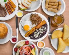 Parados Urban Food