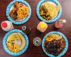 Jackee's Jamaican Cafe
