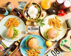 アロハナカフェ  ALOHANA cafe
