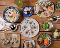 Sushi Sasabune Express