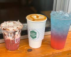 Jump Start Coffee Company: Espresso & Energy Drinks