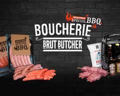 Brut Butcher Boucherie - Mions