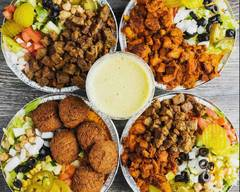 Halal Bites (MacArthur Blvd)