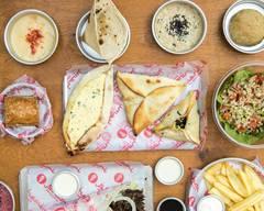 Shami Shawarma - Tribunales